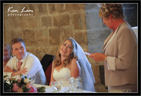 Dawn & Phil - Wedding at Langley Castle