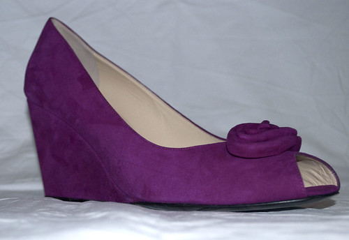 Purple Suede 02