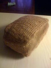 Knit toast?? Or something else?
