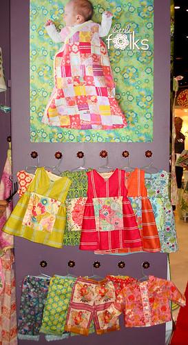 Quilt Market 09 - Little Folks
