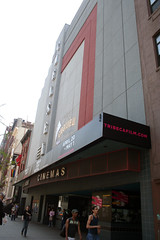 Clearview Cinemas Chelsea @ Tribeca Film Festival