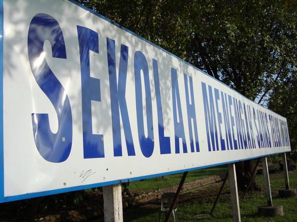 SKPZ PERKHEMAHAN ANUGERAH RAMBU PENGAKAP KANAK-KANAK PERINGKAT NEGERI PERAK TAHUN 2009