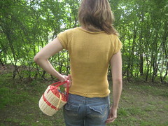 FO: difficult daisy- back