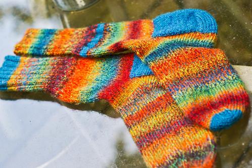 gentleman's winter stockings