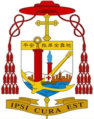 Joseph Cardinal Zen Ze-kiun SDB