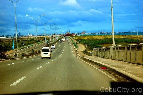 Cebu City SRP