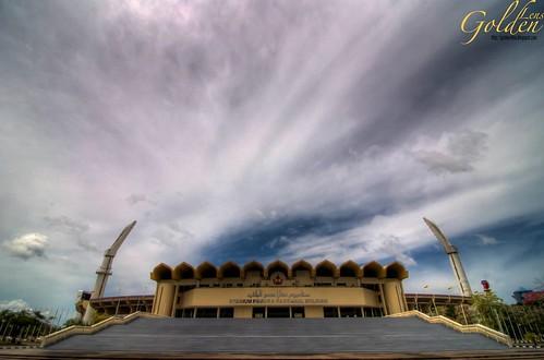 Stadium Negara Hassanal Bolkiah