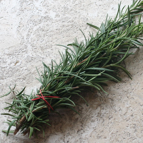 Rosemary Flatbread