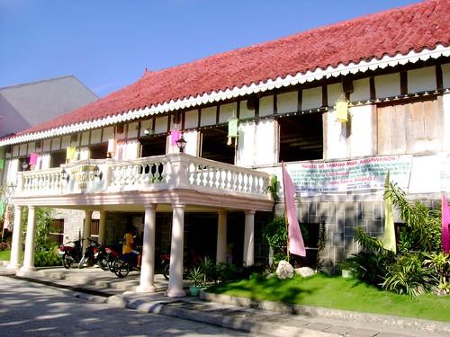 The municipio
