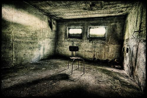 Torture chamber I HDR : Photo hans jesus wurst on Flickr (Click image)
