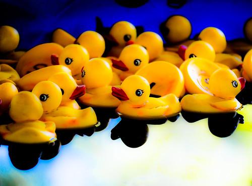 Duckie Blur