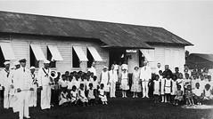 US Naval Era Schools, 1930s