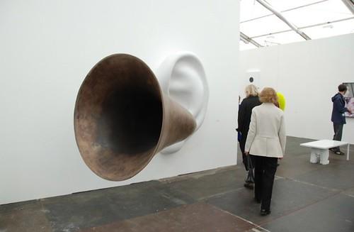 Frieze Art Fair 2009