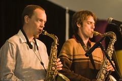 The People Project @ Ottawa Jazz Festival