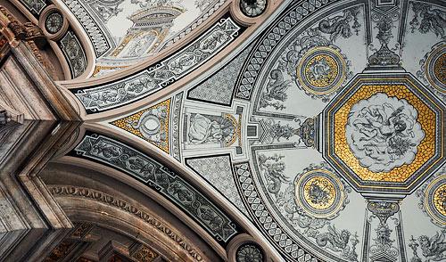 3789279810_41e8aced6e_o Magyar Állami Operaház  -  Budapest, Hungary Budapest  Music Design Budapest Art Architecture