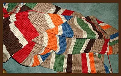 crochet blanket 2