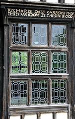 When windows were special