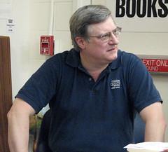 John G. Hemry @ Reiter's Books