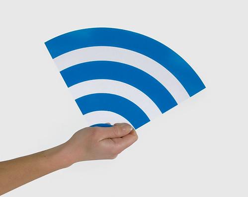wifi fan