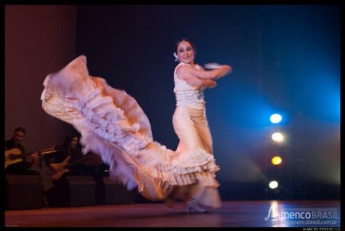 Concha Jareño - Festival Internacional de Flamenco 2009 por você.