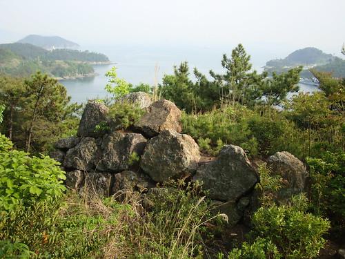 명동왜성 Myeongdong Waeseong