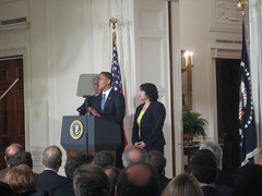 President Obama nominates Sonia Sotomayor