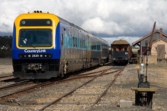 Xplorer at Bungendore