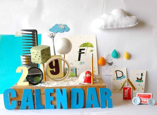 Submissions Needed: Calendar Round Up 2010!