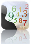 L'icona di Easy Numerology