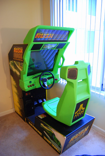 Vwvortex Com Fs Arcade Game San Francisco Rush