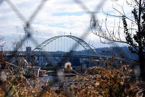 Freemont Bridge 02