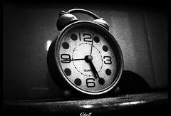 Tiempo - By edur8
