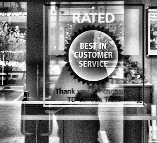 best customer service