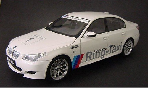 bmw ring kyosho