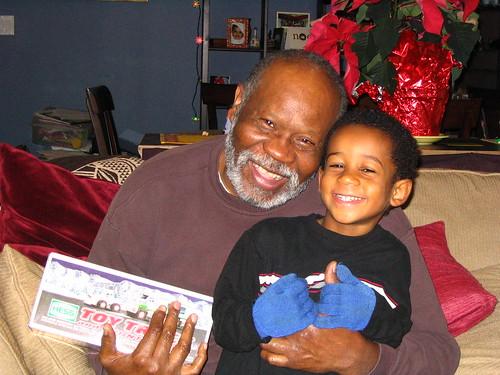 Aw, Grandpa!