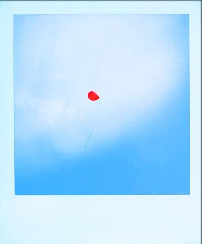 blue sky balloon copy