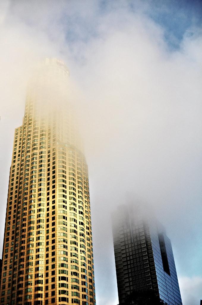 Cloud Scraper - 2/365