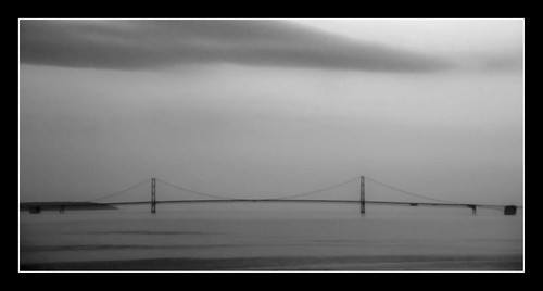 Mack Bridge Simplified