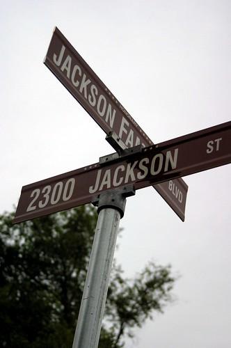 Michael Jackson Memorial 5