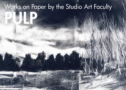 Pulp Postcard