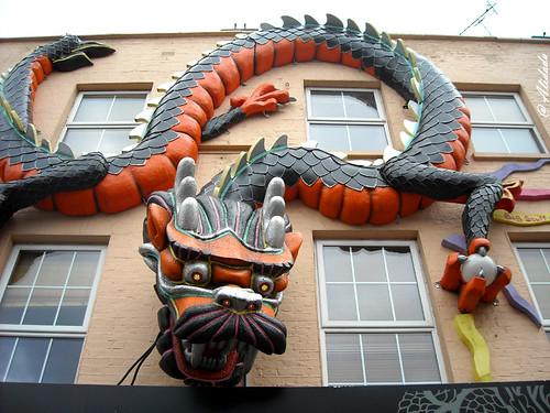 dragone - London