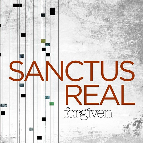 Sanctus Real Forgiven cover art