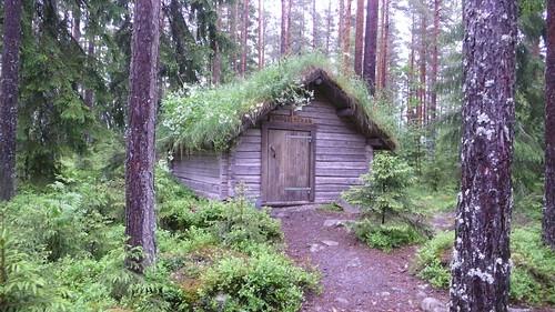 Kolarbyn Sweden