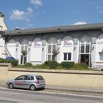 ehemals: Hansa-Kinopalast