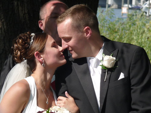 Nikki & Jeremy's Wedding