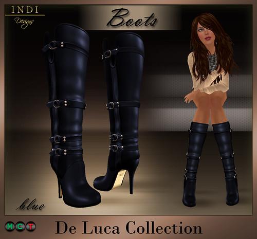 De Luca Collection