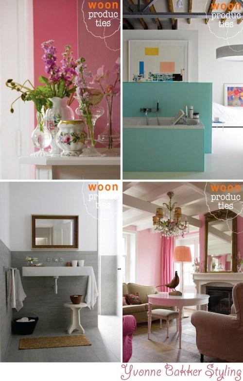 Yvonne Bakker Styling