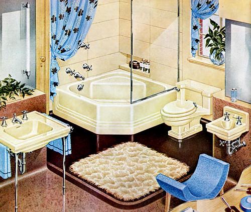 Bathroom (1947)