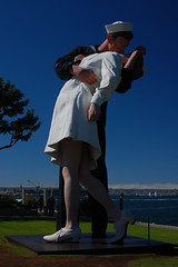 Tacky statue part 2