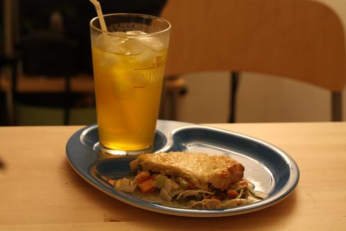 YIP 365.140: sunday supper